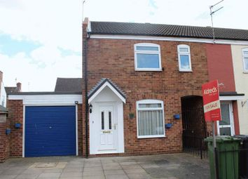 Thumbnail 2 bed end terrace house for sale in Ludkin Square, Great Yarmouth