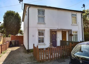2 bed semi-detached house for sale in South Road, Maidenhead SL6