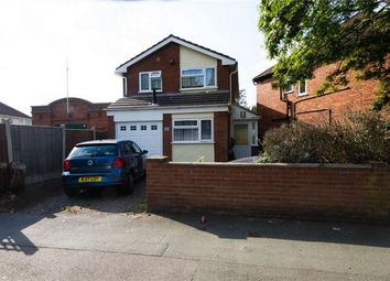 Thumbnail 3 bed detached house for sale in Mandale Road, Fallings Park, Wolverhampton, West Midlands