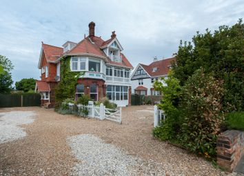 Thumbnail 2 bed flat for sale in Marine Road, Walmer, Deal