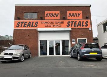 Thumbnail Light industrial to let in 57 St Georges Lane, Thornton Cleveleys, Lancashire