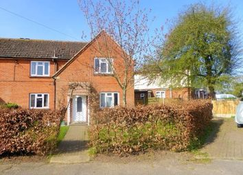 Thumbnail 3 bed semi-detached house for sale in Waterloo Avenue, Leiston