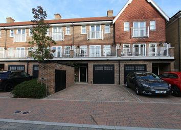 Thumbnail 4 bed terraced house for sale in Huntingdon Avenue, Tunbridge Wells, Kent