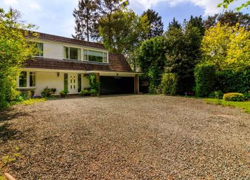 4 bed detached house for sale in Wycherley, Tower Road, Ashley Heath, Market Drayton TF9