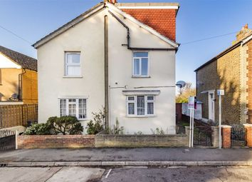 Thumbnail 4 bed property for sale in California Road, New Malden