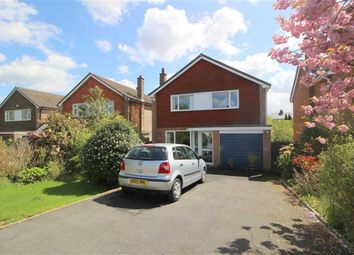 Thumbnail 4 bed detached house for sale in Kilworth Height, Fulwood, Preston
