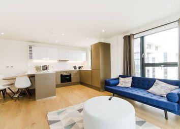 Thumbnail 2 bed flat to rent in Palace Arts Way, Wembley Park