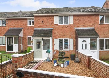 Havendale, Hedge End, Southampton SO30. 2 bed terraced house for sale