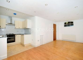 Thumbnail 3 bed flat to rent in Amwell Street, Clerkenwell