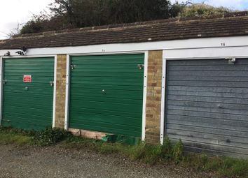 Thumbnail Light industrial for sale in Garage 14 Albemarle Road, Ashford, Kent