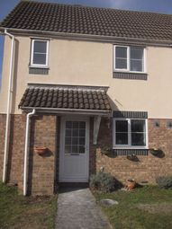 Thumbnail 1 bed end terrace house to rent in Eton Way, Dartford