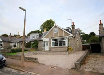 Thumbnail 4 bed semi-detached house to rent in Kepplestone Avenue, Aberdeen