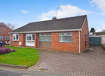 2 bed bungalow for sale in Alpine Rise, Styvechale Grange, Coventry CV3
