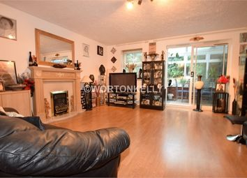Thumbnail 3 bedroom end terrace house for sale in Abbey Close, West Bromwich, West Midlands