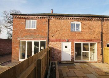 Thumbnail 2 bed barn conversion to rent in Black Park, Chirk, Wrexham