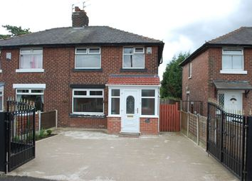 Thumbnail 3 bedroom semi-detached house for sale in Broadoak Road, Ashton-Under-Lyne