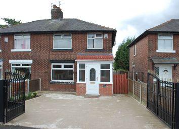 Broadoak Road, Ashton-Under-Lyne OL6. 3 bed semi-detached house