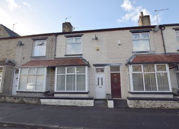 Thumbnail 3 bed terraced house for sale in Morse Street, Burnley
