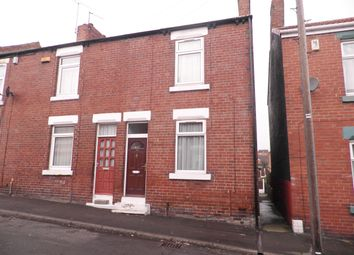 Thumbnail 2 bedroom terraced house for sale in North Street, Rawmarsh, Rotherham, South Yorkshire