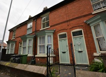 Thumbnail 3 bedroom terraced house to rent in Fellows Street, Wolverhampton