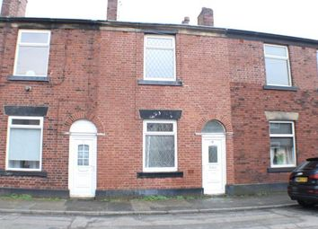 2 bed terraced house for sale in Whitelegge Street, Elton, Bury, Greater Manchester BL8