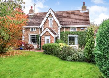 Thumbnail 3 bed detached house for sale in Pryme Street, Anlaby, Hull, East Yorkshire