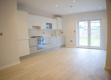 Thumbnail 3 bed flat to rent in Pennine Drive, Cricklewood, London