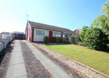 Thumbnail 2 bed semi-detached bungalow for sale in Penymynydd Road, Penyffordd, Flintshire