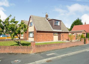 Thumbnail 3 bed bungalow for sale in Ansdell Grove, Ashton-On-Ribble, Preston, Lancashire