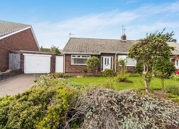 Thumbnail 2 bed bungalow for sale in Stapylton Drive, High Barnes, Sunderland