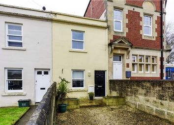 Thumbnail 2 bed terraced house for sale in Dafford Street, Bath, Somerset