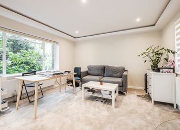 Thumbnail 1 bedroom flat to rent in Linden Gardens, London