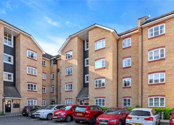 Thumbnail 3 bed flat for sale in Stephenson Wharf, Hemel Hempstead