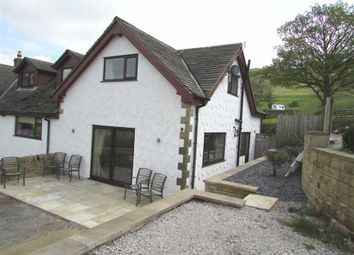 Thumbnail 2 bedroom cottage for sale in Combs Road, Combs, Chapel En Le Frith