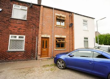 Thumbnail 2 bed terraced house to rent in Peter Street, Westhoughton, Bolton