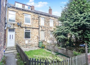 Thumbnail 3 bed terraced house for sale in Boxs Buildings, Batley