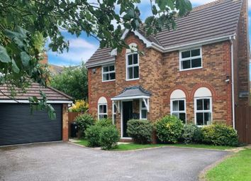 Thumbnail 5 bed detached house for sale in Saxon Way, Bradley Stoke, Bristol, Gloucestershire