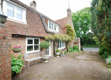 Thumbnail 3 bed cottage for sale in Herstmonceux, Hailsham