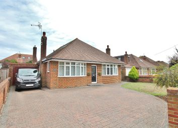 Thumbnail 4 bed detached house for sale in Rectory Road, Worthing, West Sussex