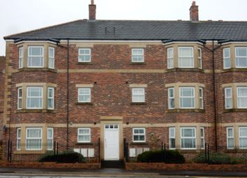 Thumbnail 2 bed flat for sale in 52 Hartington Court, Durham Road, Gateshead, Tyne And Wear