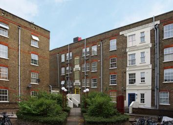 Thumbnail 1 bedroom flat to rent in Merchant House, 39 Goulston Street, London