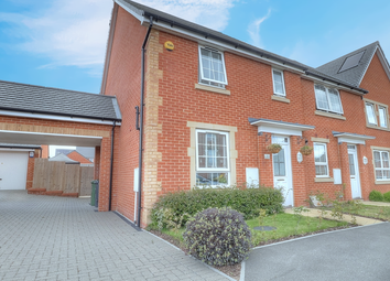 3 bed semi-detached house for sale in Noyce Court, West End, Southampton SO30