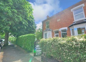 Thumbnail End terrace house for sale in Foley Road, Worcester