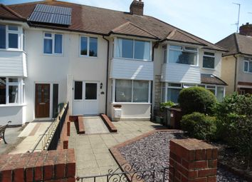 Thumbnail 3 bed terraced house to rent in Lottbridge Drive, Eastbourne