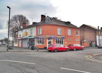 Thumbnail Commercial property for sale in Hall Street, Alvaston, Derby
