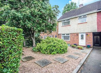 Thumbnail 3 bed terraced house for sale in Proffitt Avenue, Coventry