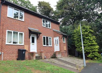 Thumbnail 2 bed end terrace house for sale in Acer Grove, Ipswich