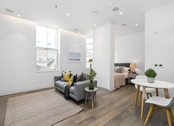 Thumbnail Property to rent in Seymour Place, London