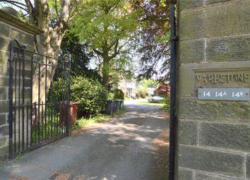 Parkstone, 14 Park Avenue, Roundhay, Leeds LS8