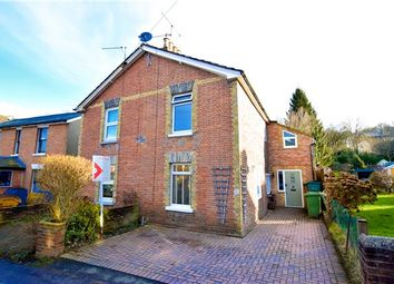 Thumbnail 4 bed semi-detached house for sale in Woodside Road, Tunbridge Wells